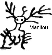 Sketch of the Manitou